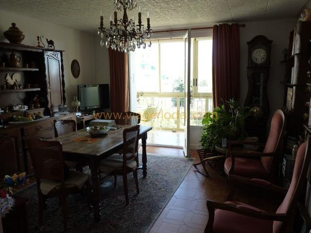 Life annuity apartment Fréjus 37 500€ - Picture 8