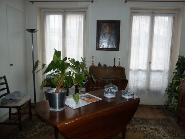 Vente appartement Paris 18ème 336000€ - Photo 4
