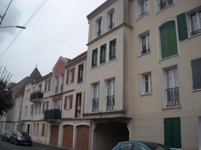 Vente appartement Limeil-brévannes 127000€ - Photo 1