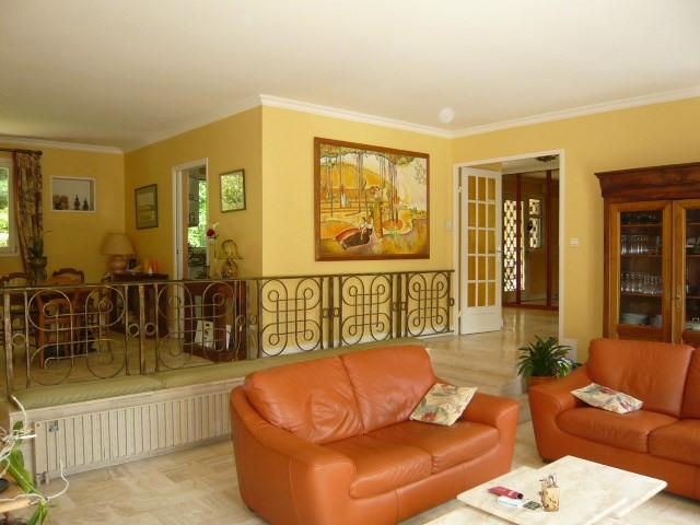 Vente maison / villa Etiolles 599000€ - Photo 4