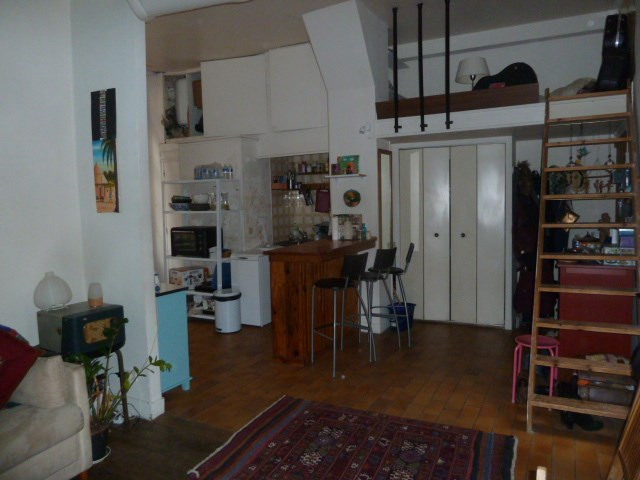 Sale apartment Paris 1er 460 000€ - Picture 4