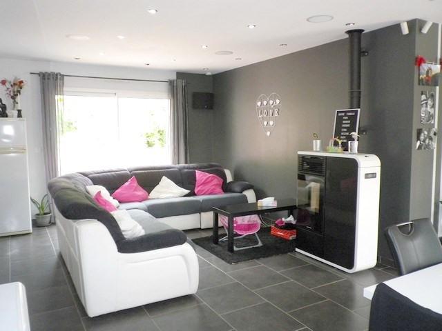 Sale house / villa Chaillevette 269500€ - Picture 5