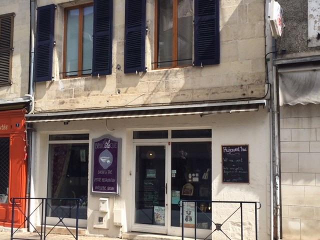 Vente immeuble Terrasson la villedieu 124200€ - Photo 1