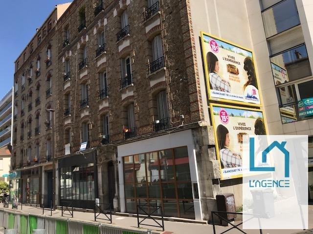 Rental office Boulogne billancourt 1500€ HT/HC - Picture 4