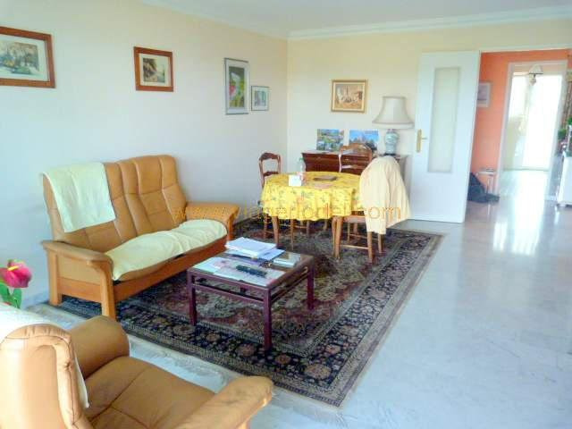 Sale apartment Cannes 345000€ - Picture 4