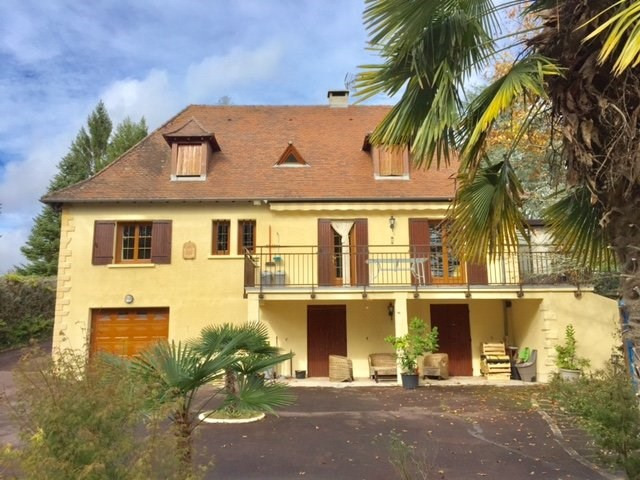 Sale house / villa Champcevinel 425 000€ - Picture 2