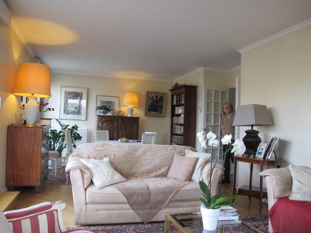 Vente appartement Vincennes 1090000€ - Photo 11