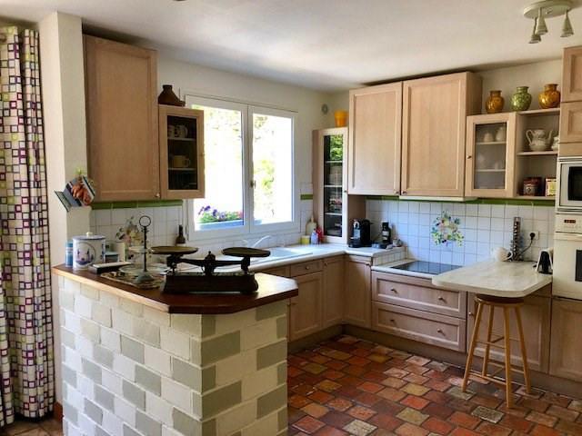 Sale house / villa Leuville sur orge 499000€ - Picture 3