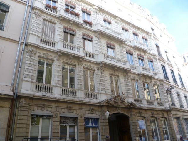 Location appartement Lyon 1er 1656€ CC - Photo 1