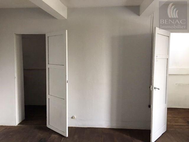 Vente maison / villa Graulhet 60000€ - Photo 7