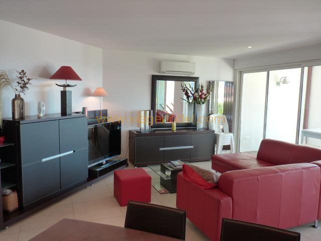 Vendita nell' vitalizio di vita appartamento Rayol-canadel-sur-mer 165000€ - Fotografia 4