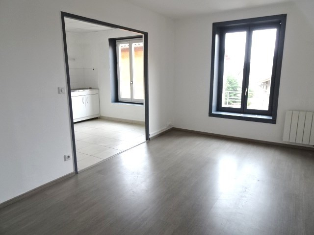 Location appartement Chazay d azergues 697€ CC - Photo 1