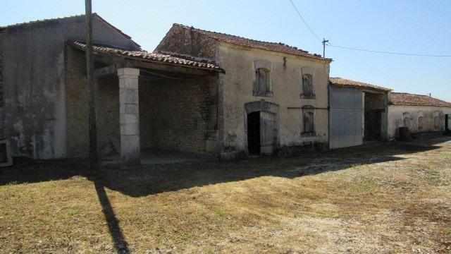 Vente maison / villa Bercloux 96000€ - Photo 6