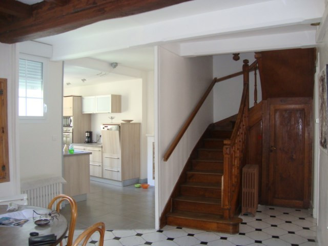 Vente maison / villa Saint-jean-d'angély 227900€ - Photo 8