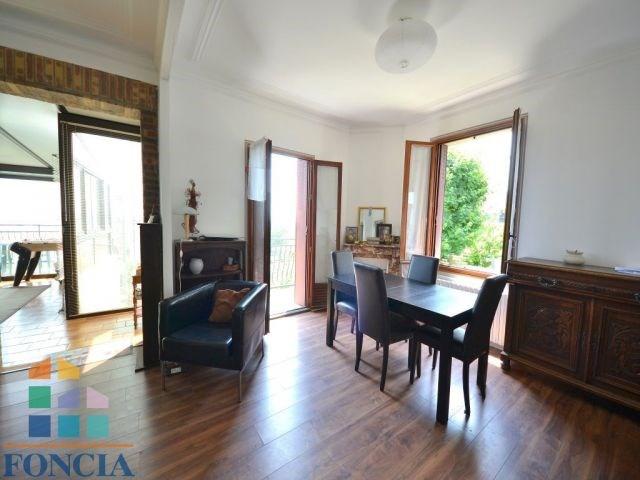 Deluxe sale house / villa Suresnes 850000€ - Picture 2