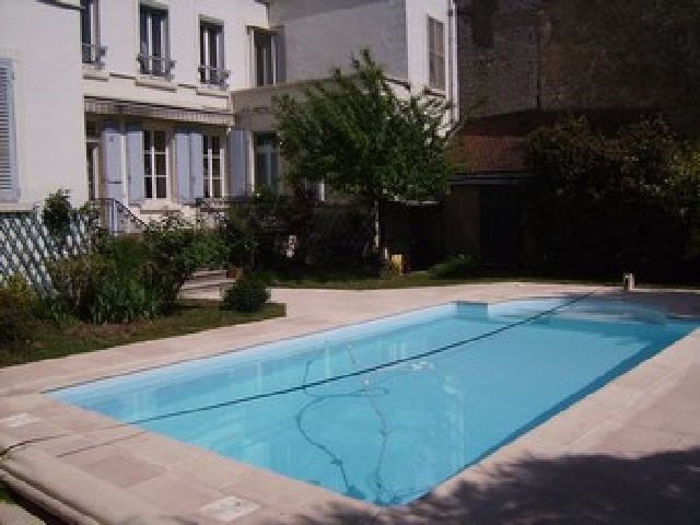 Vente maison / villa Chalon sur saone 490 000€ - Photo 1