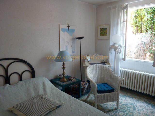Vendita nell' vitalizio di vita casa Forcalquier 92500€ - Fotografia 8