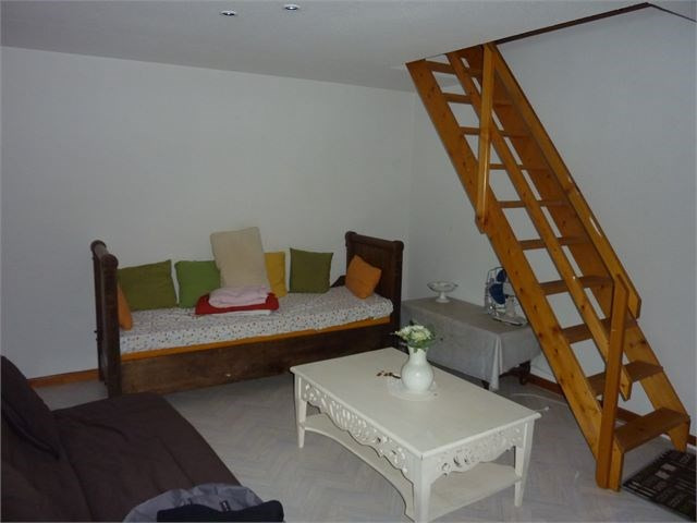 Rental apartment Toul 420€ CC - Picture 3