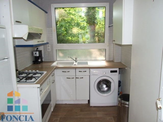 Vente appartement Suresnes 355000€ - Photo 6