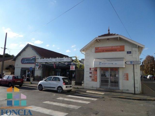 Producto de inversión  edificio Bergerac 414750€ - Fotografía 1