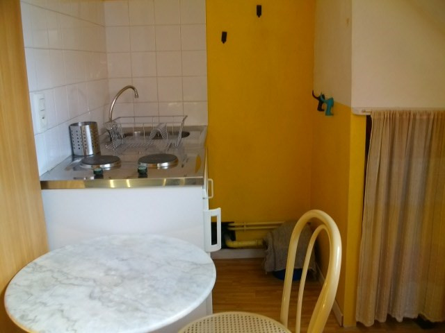 Location appartement Grenoble 403€ CC - Photo 3