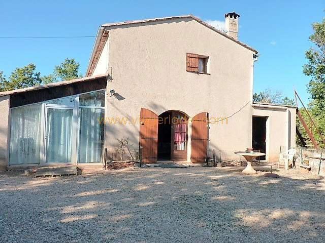 Verkauf auf rentenbasis haus Simiane-la-rotonde 110000€ - Fotografie 2