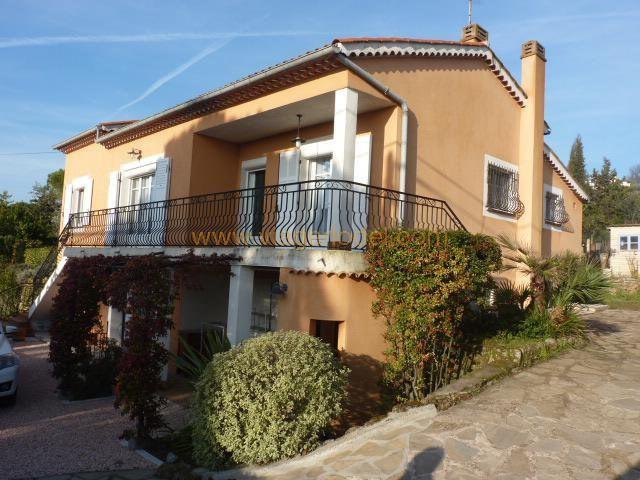 Verkoop  huis Les arcs-sur-argens 425000€ - Foto 1