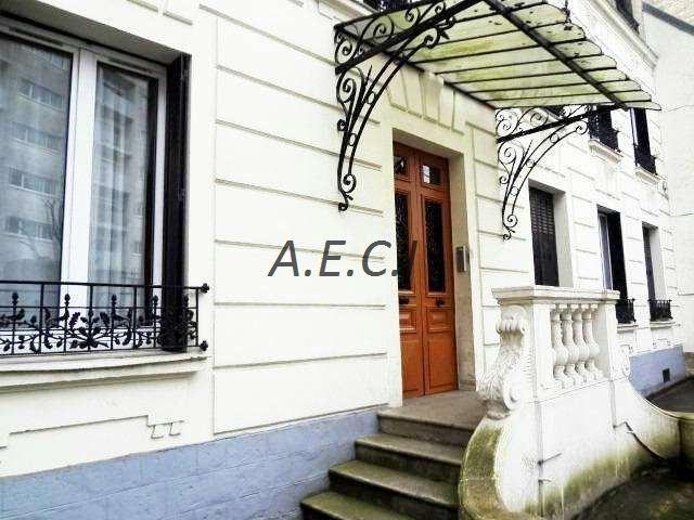 Rental apartment Bois colombes 995€ CC - Picture 1