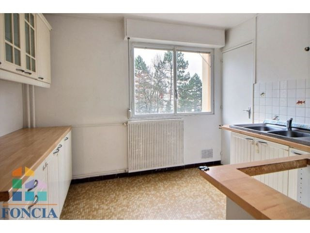 Vente appartement La mulatière 138000€ - Photo 1