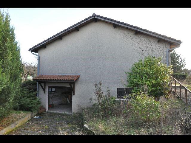 Vente maison / villa Auberives sur vareze 230000€ - Photo 4