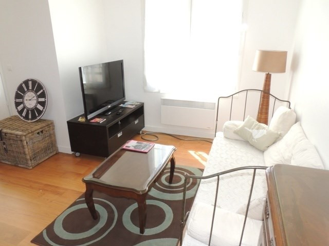 Vacation rental apartment Royan 325€ - Picture 10