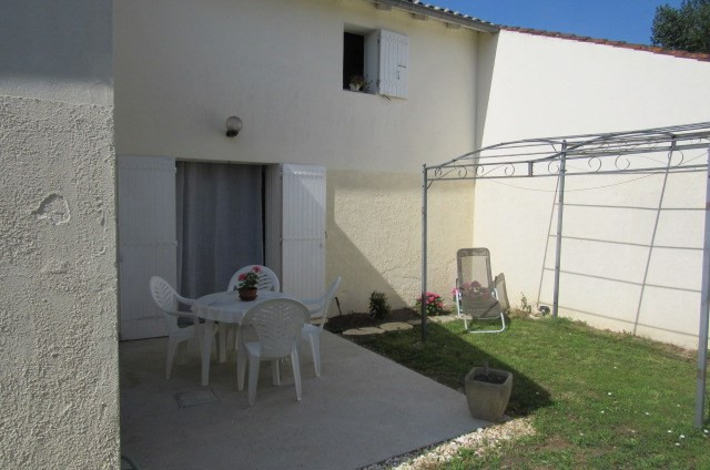 Vente maison / villa Archingeay 148 500€ - Photo 3
