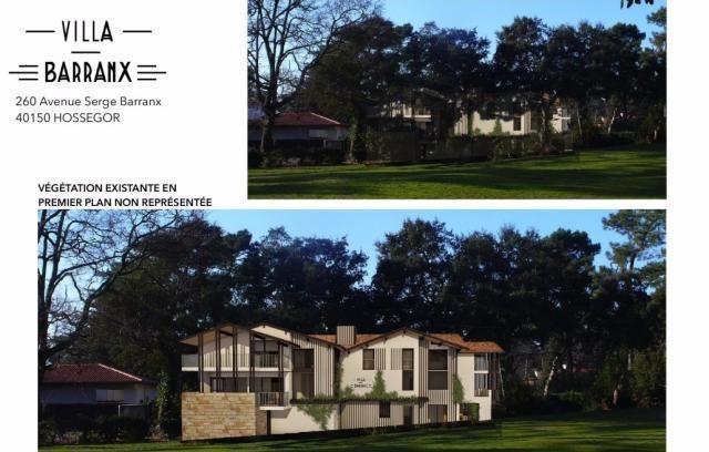 Vente de prestige appartement Hossegor 589000€ - Photo 2