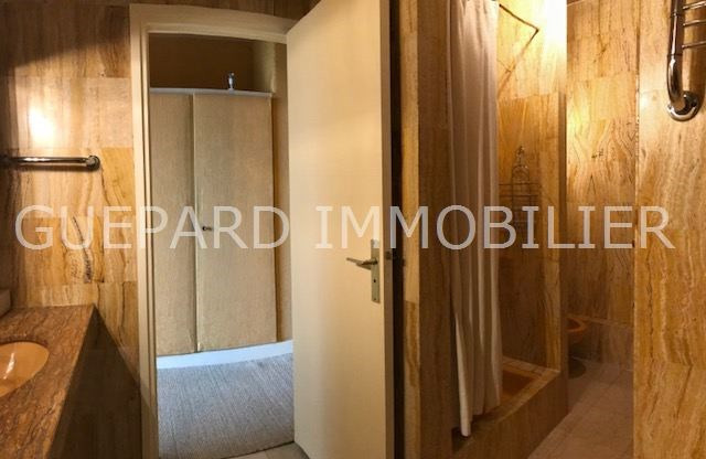 Vente de prestige appartement Paris 16ème 785 000€ - Photo 7