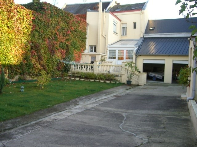 Sale house / villa Saint quentin 179 800€ - Picture 5