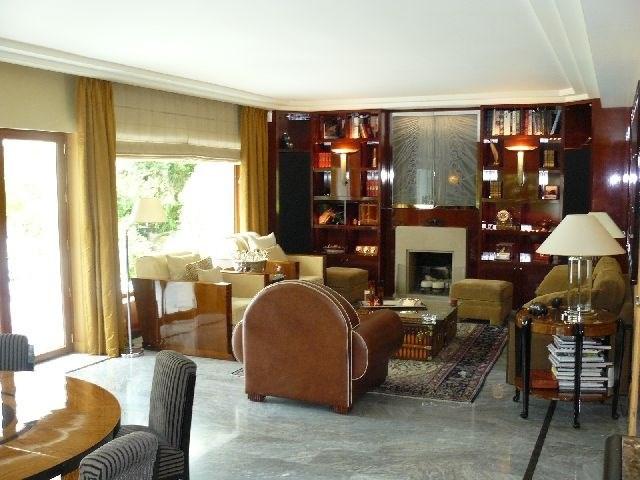 Immobile residenziali di prestigio casa Villennes sur seine 1890000€ - Fotografia 2