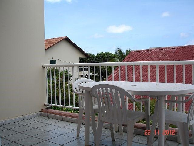 Location appartement Ste clotilde 452€ CC - Photo 5