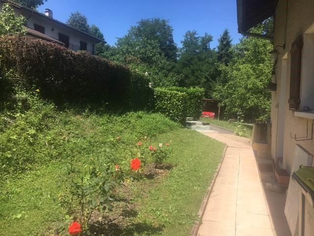 Venta  casa Gaillard 455000€ - Fotografía 8