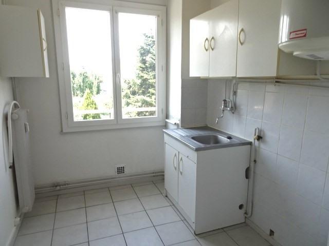 Location appartement Villefranche sur saone 545,58€ CC - Photo 4