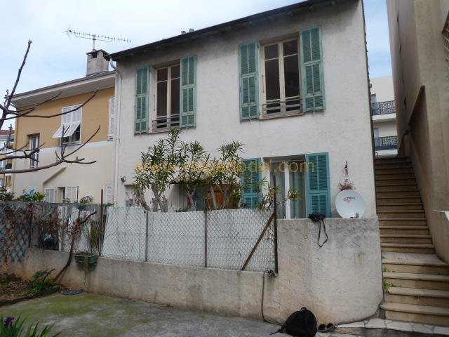 Life annuity house / villa Saint-laurent-du-var 185 000€ - Picture 1