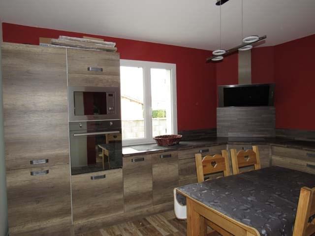 Sale house / villa Saint-julien-de-l'escap 148500€ - Picture 3
