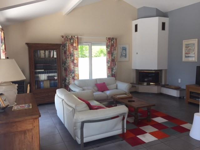 Revenda residencial de prestígio casa Fontaines saint martin 940000€ - Fotografia 4