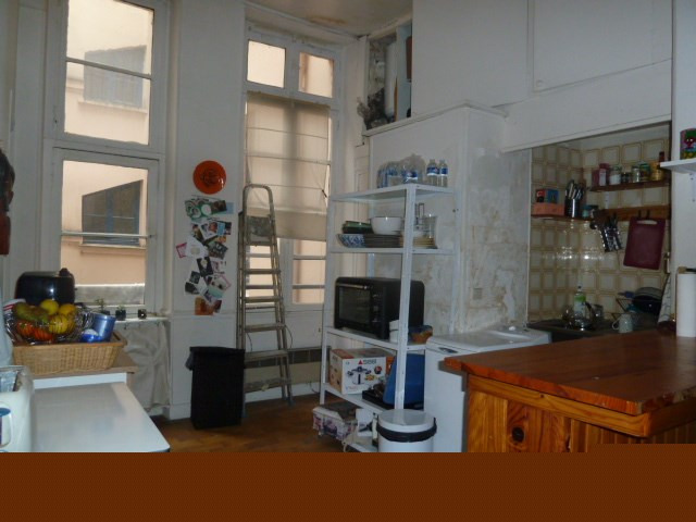 Sale apartment Paris 1er 460 000€ - Picture 5