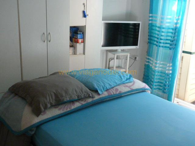 Viager appartement Biot 64000€ - Photo 3