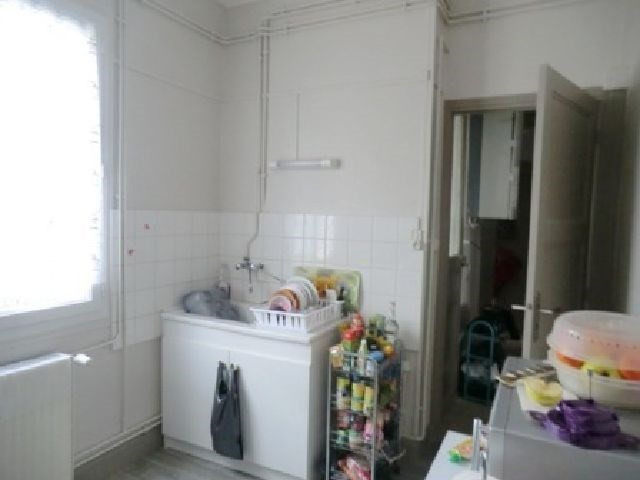 Investment property apartment Chalon sur saone 45 600€ - Picture 3
