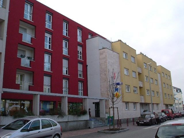 Vermietung wohnung Illkirch graffenstaden 936€ CC - Fotografie 1