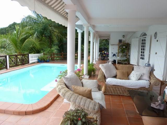 Location maison / villa Les trois ilets 2450€ CC - Photo 5