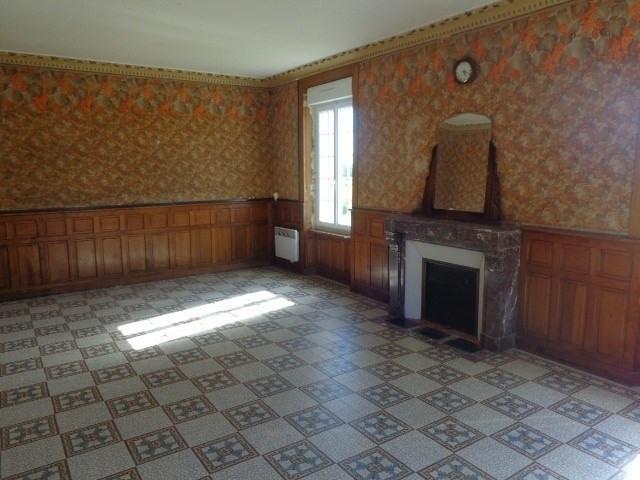 Vente maison / villa St georges de bohon 192700€ - Photo 2