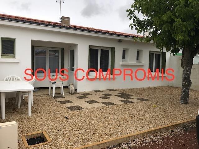 Sale house / villa La tranche sur mer 152250€ - Picture 1