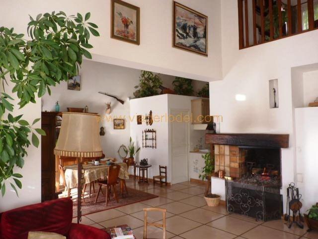Vendita nell' vitalizio di vita casa Pignans 70000€ - Fotografia 4